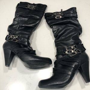 Two Lips women's boots